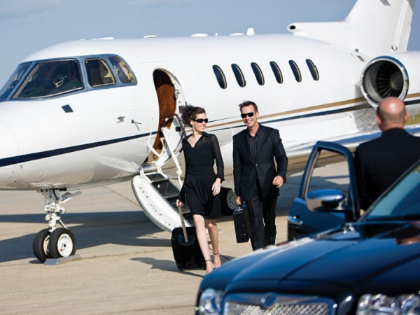 vip services in airport